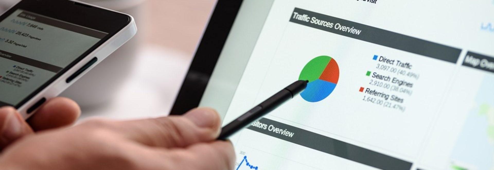 Google und Online Business
